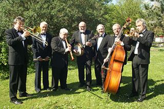 Old Rivertown Jazzband in Concert